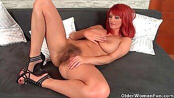 cougar clips, granny movies, HD porno, hot grandmother, masturbation movs, mature women, older woman fucking, redhead babes