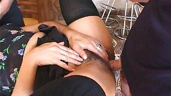 anal fucking, mature women, older woman fucking, sexy mom, strapon porno