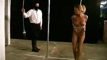 BDSM in HQ, extreme drilling, slave porn, top bondage clips