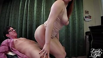 adultery, boss fucking, creampied pussy, femdom fetish, first person view, hairy pussy, hot babes, hot mom