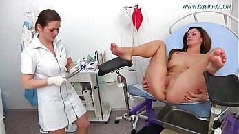 anal fucking, medical porno, peeing fetish, screwing a doctor