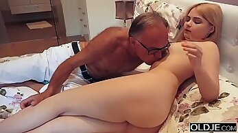 18 yo girls - bosss daughter and step dad in taboo bedroom xxx Sharing Is Caring