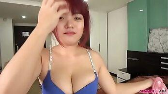 semen - Sperm Swap Video Of Huge Boobs Under Tempting Heat
