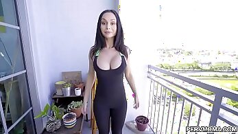 black hotties, cowgirl position, doggy fuck, erotic lingerie, facials in HQ, girls in stockings, kitchen fuck, latin clips